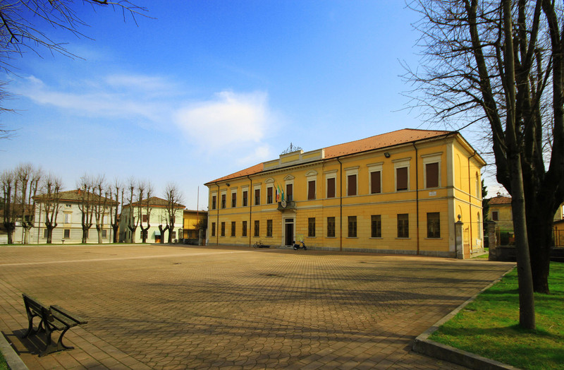 molinella palazzo di città